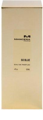 Mancera So Blue Eau de Parfum unissexo 5