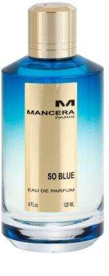 Mancera So Blue Eau de Parfum unisex 3