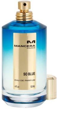 Mancera So Blue Eau de Parfum unissexo 4