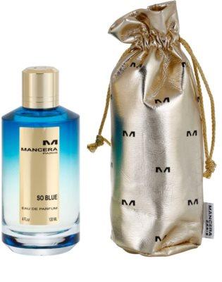 Mancera So Blue Eau de Parfum unisex 2