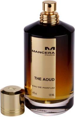 Mancera The Aoud eau de parfum unisex 3