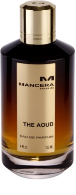 Mancera The Aoud eau de parfum unisex 2