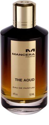Mancera The Aoud parfémovaná voda unisex 2
