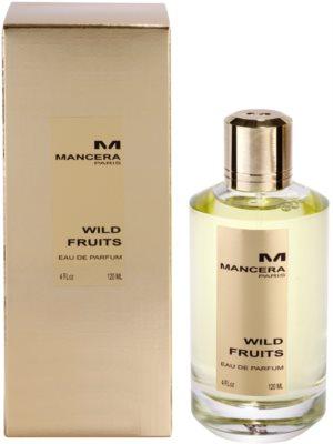 Mancera Wild Fruits parfumska voda uniseks