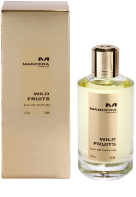 Mancera Wild Fruits woda perfumowana unisex