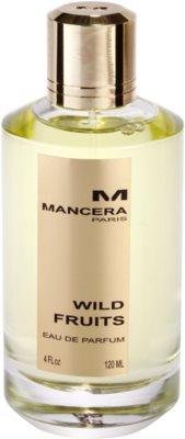 Mancera Wild Fruits eau de parfum unisex 1