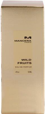 Mancera Wild Fruits eau de parfum unisex 4