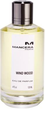 Mancera Wind Wood woda perfumowana dla mężczyzn 1