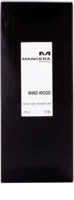 Mancera Wind Wood woda perfumowana dla mężczyzn 4