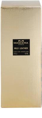 Mancera Wild Leather Eau de Parfum unissexo 6
