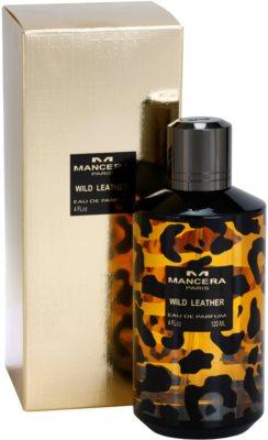 Mancera Wild Leather Eau de Parfum unisex 1