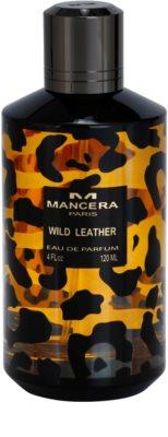 Mancera Wild Leather Eau de Parfum unissexo 5