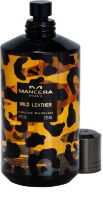 Mancera Wild Leather Eau de Parfum unissexo 3