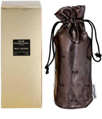 Mancera Wild Leather parfémovaná voda unisex 2