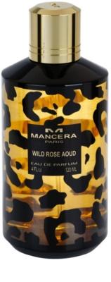 Mancera Wild Rose Aoud Eau de Parfum unisex 2