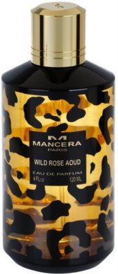 Mancera Wild Rose Aoud parfémovaná voda unisex 2