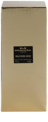Mancera Wild Rose Aoud Eau de Parfum unisex 5