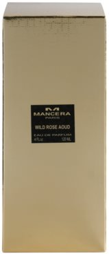 Mancera Wild Rose Aoud parfémovaná voda unisex 5