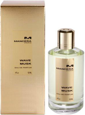 Mancera Wave Musk Eau de Parfum unissexo