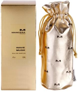 Mancera Wave Musk Eau De Parfum unisex 4