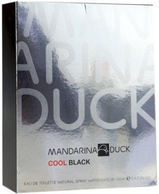 Mandarina Duck Cool Black toaletní voda pro muže 4