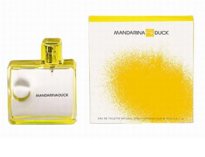 Mandarina Duck Mandarina Duck Eau de Toilette para mulheres