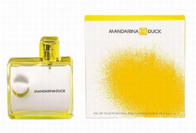 Mandarina Duck Mandarina Duck toaletna voda za ženske
