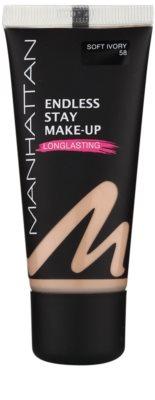 Manhattan Endless Stay hosszan tartó make-up