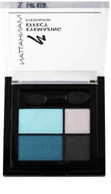 Manhattan Eyemazing Effect sombras