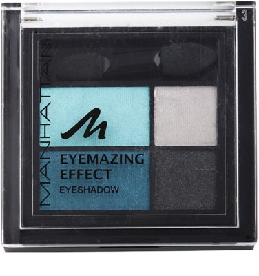 Manhattan Eyemazing Effect sombras 1