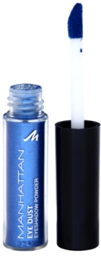 Manhattan Eye Dust por szemhéjfesték applikátorral
