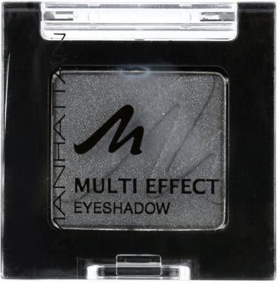 Manhattan Multi Effect dolgoobstojna senčila za oči 1