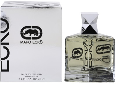 Marc Ecko Marc Ecko eau de toilette férfiaknak