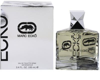 Marc Ecko Marc Ecko Eau de Toilette para homens