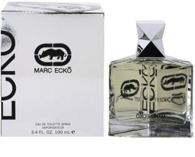 Marc Ecko Marc Ecko woda toaletowa dla mężczyzn