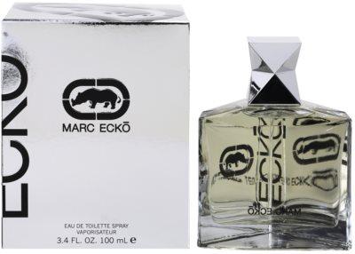 Marc Ecko Marc Ecko тоалетна вода за мъже
