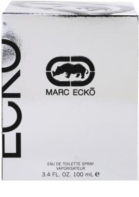 Marc Ecko Marc Ecko Eau de Toilette para homens 5