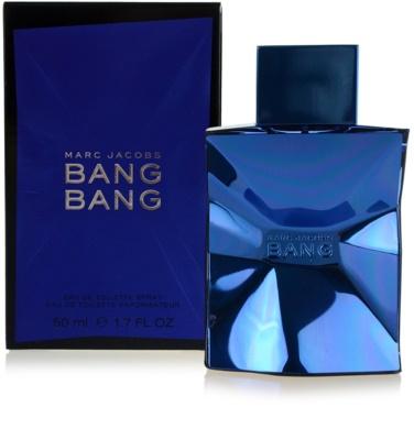 Marc Jacobs Bang Bang toaletna voda za moške