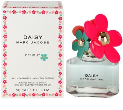 Marc Jacobs Daisy Delight woda toaletowa dla kobiet