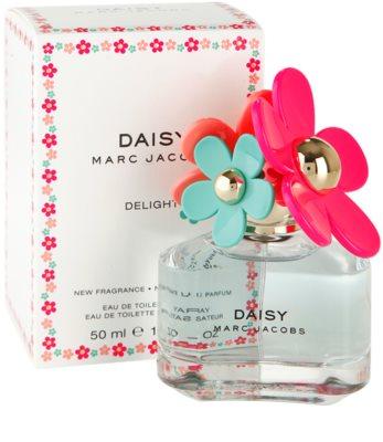 Marc Jacobs Daisy Delight eau de toilette nőknek 1