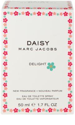 Marc Jacobs Daisy Delight eau de toilette nőknek 4