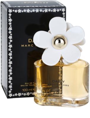 Marc Jacobs Daisy eau de toilette nőknek 1