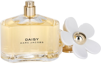 Marc Jacobs Daisy eau de toilette nőknek 3