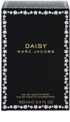 Marc Jacobs Daisy eau de toilette nőknek 4