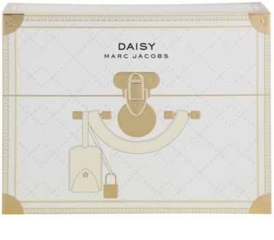 Marc Jacobs Daisy coffrets presente 2