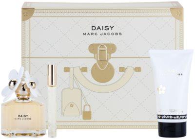 Marc Jacobs Daisy coffrets presente