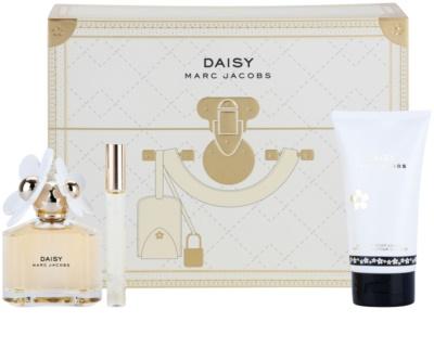 Marc Jacobs Daisy lotes de regalo