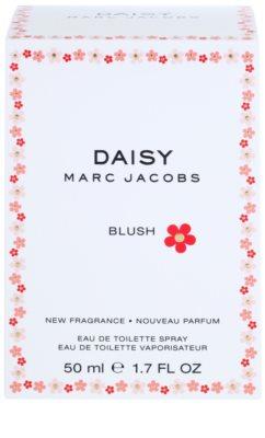 Marc Jacobs Daisy Blush Eau de Toilette für Damen 1