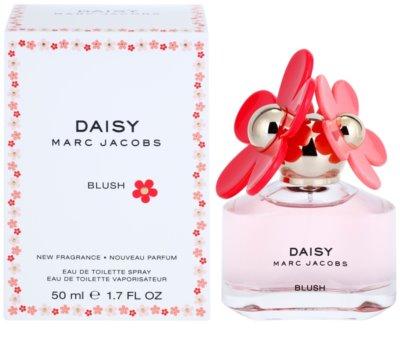 Marc Jacobs Daisy Blush eau de toilette para mujer