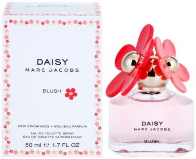 Marc Jacobs Daisy Blush woda toaletowa dla kobiet